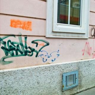 ANTI GRAFFITI RÉVERSIBLE HAUTE PERFORMANCE
